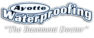 Ayotte Waterproofing The Basement Doctor - Basement doctor