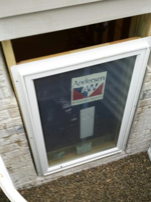 Egress Windows: Saginaw, Lansing, Flint, MI | Ayotte