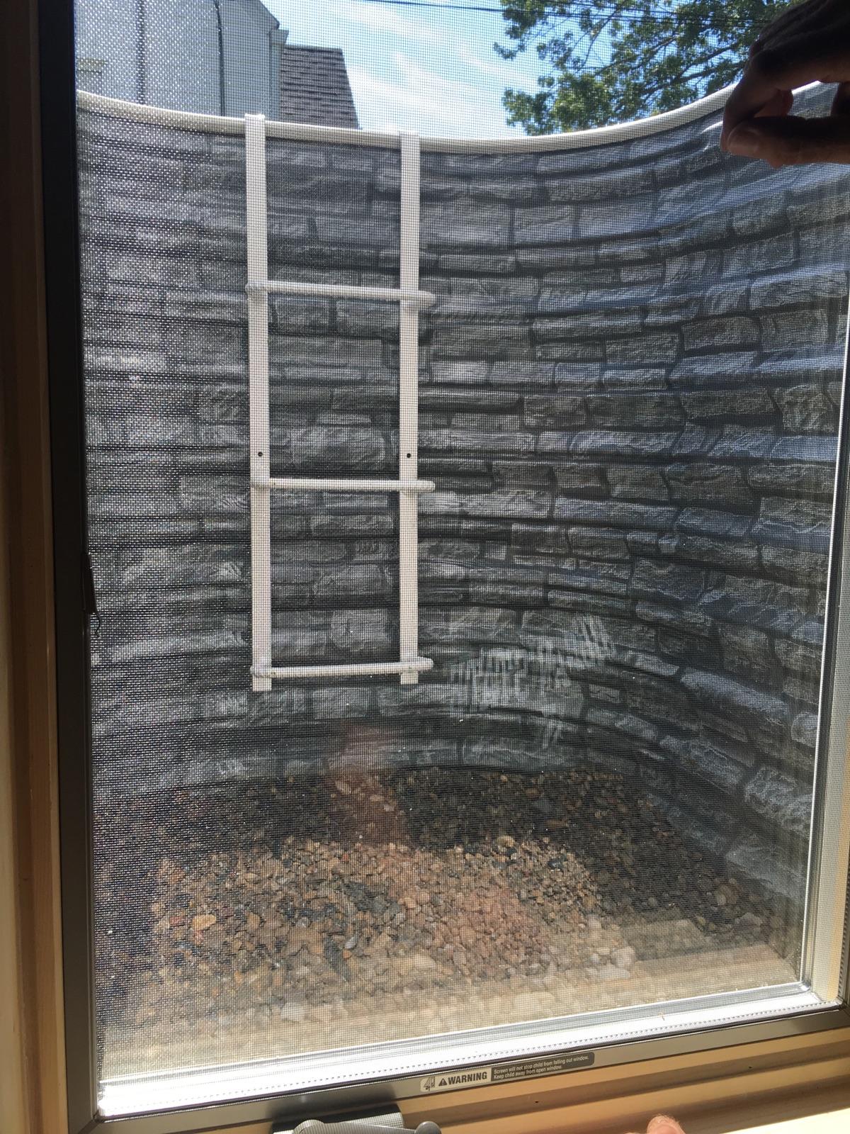 Egress Windows Saginaw Lansing Flint Mi Ayotte